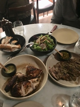 Foodies guide to shared meals in Melbourne