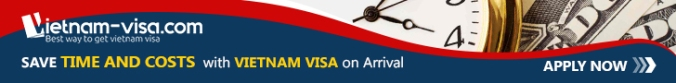 Vietnam - Visa