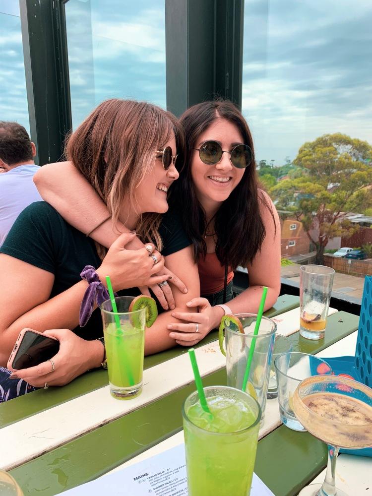 Melbourne - bars
