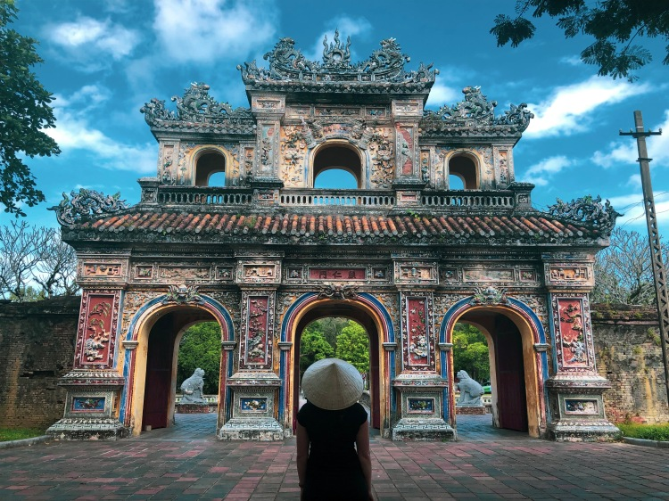 Travel - Hue, Vietnam
