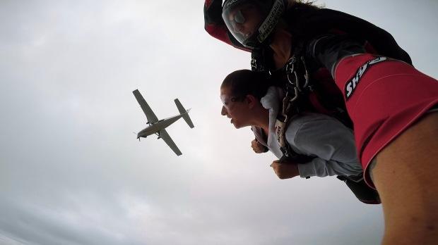 Skydiving - Melbourne