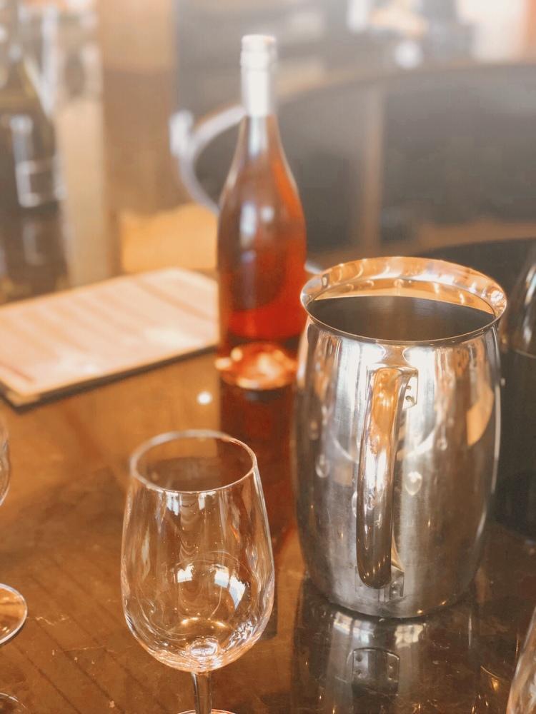 Mornington Peninsula - Cups Estate Winery