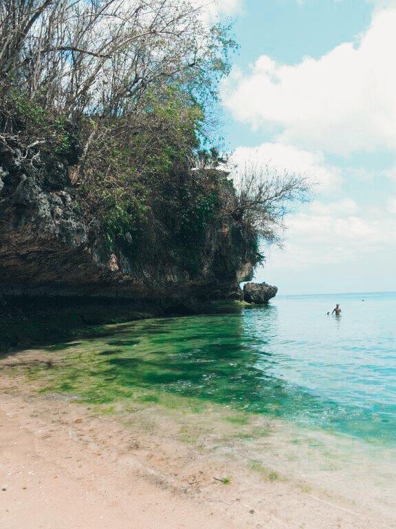 Bali - beach