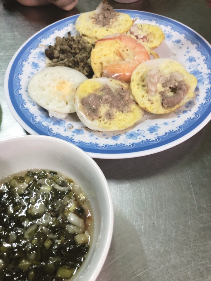 Nha Trang - Food