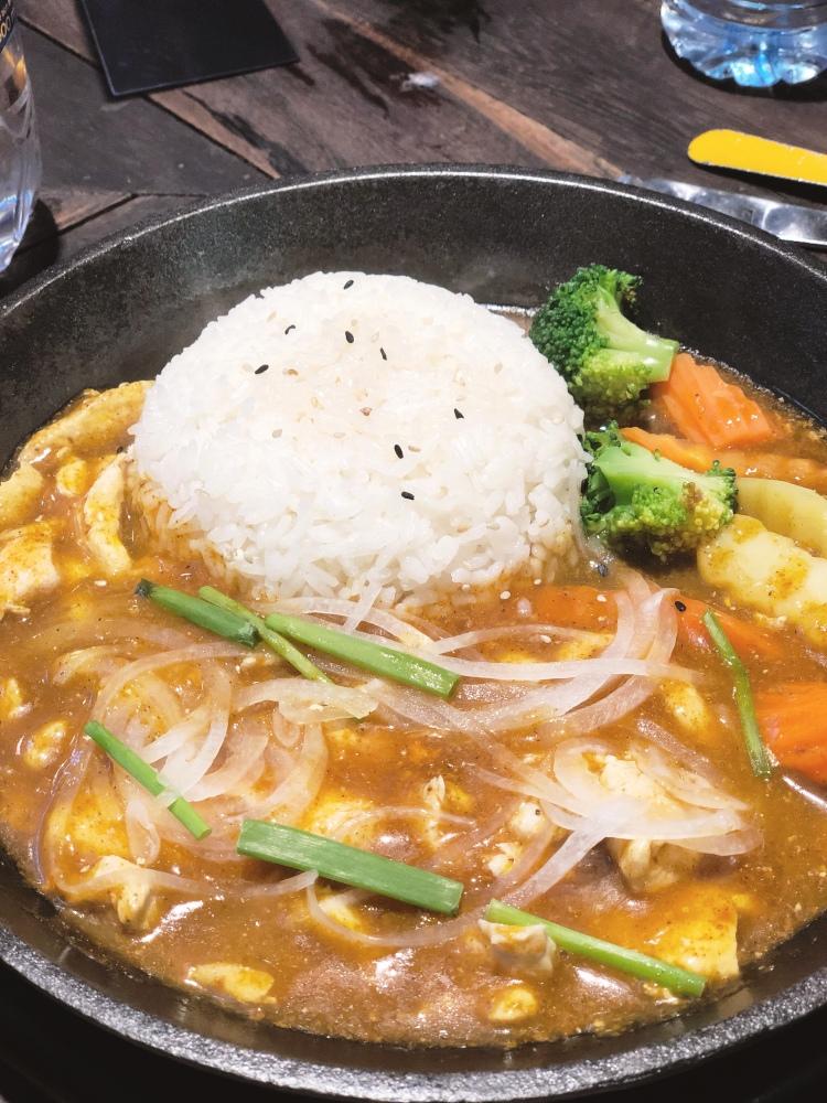 Ho Chi Minh - Food