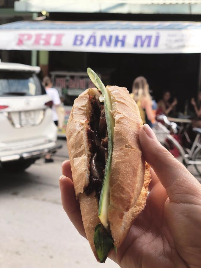 Hoi An - Food