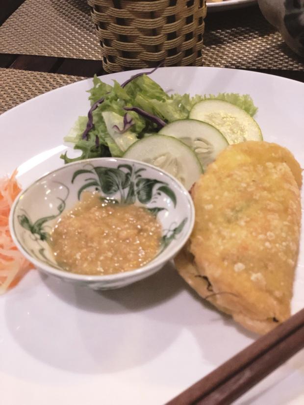 Hue - Food