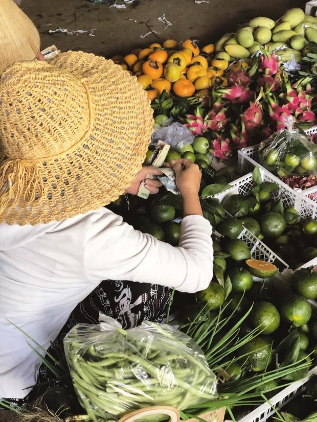 Vietnam - Markets