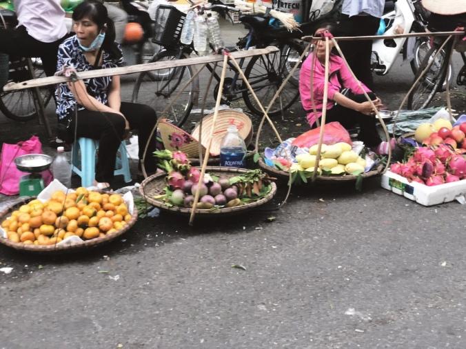Vietnam - Market