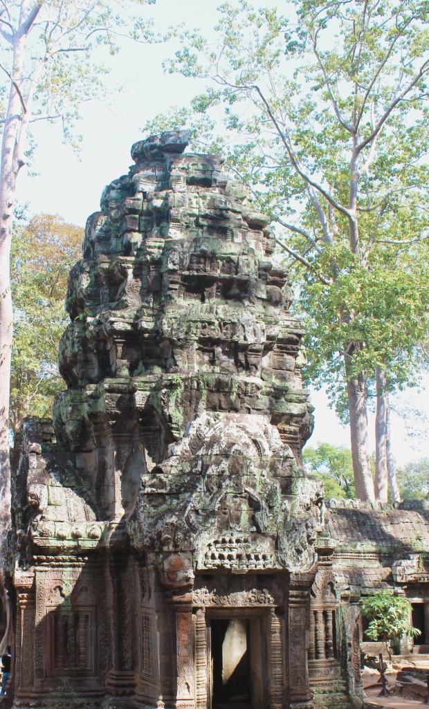Cambodia - Angkor Temples