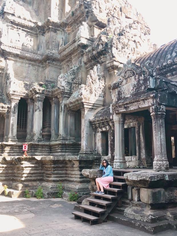Angkor Temples - Cambodia