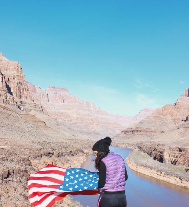 America - Grand Canyon