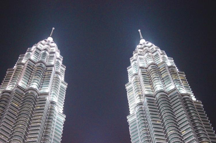 Malaysia - city