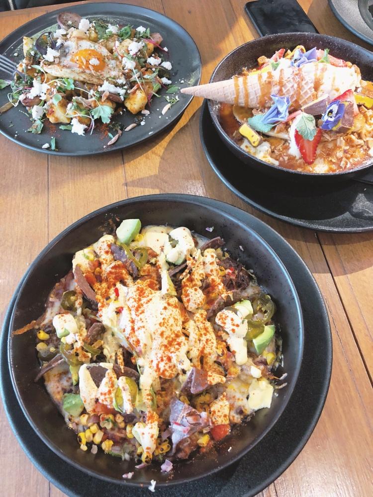 Food - Melbourne
