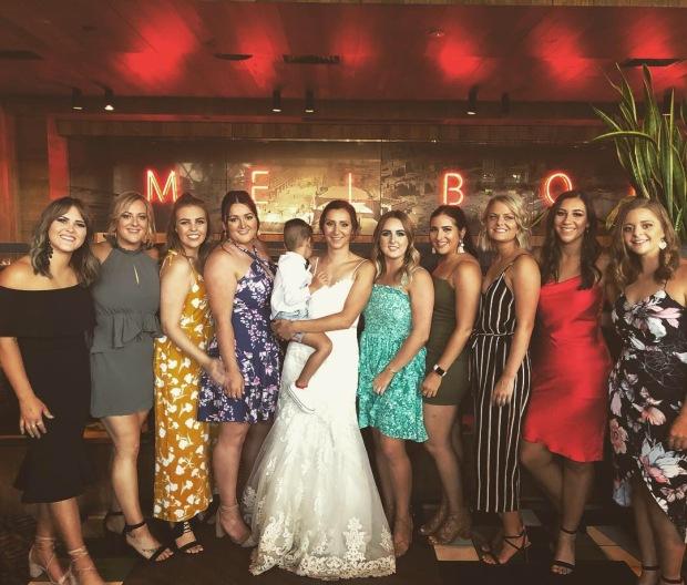 Melbourne - wedding