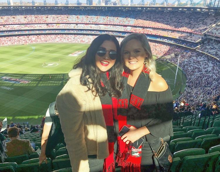 Melbourne - AFL