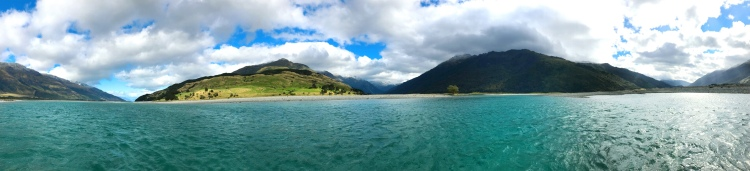 New Zealand - South Island