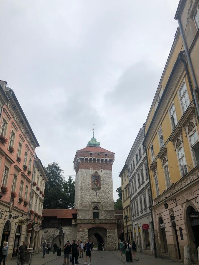 Krakow_Poland